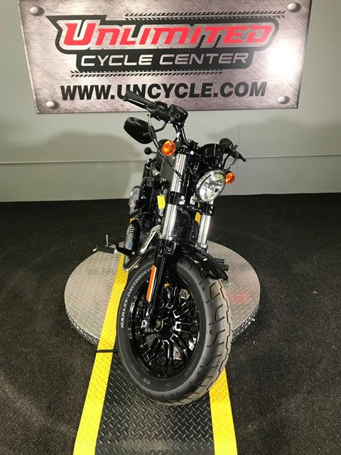 2019 Harley-Davidson Forty-Eight® in Tyrone, Pennsylvania - Photo 4