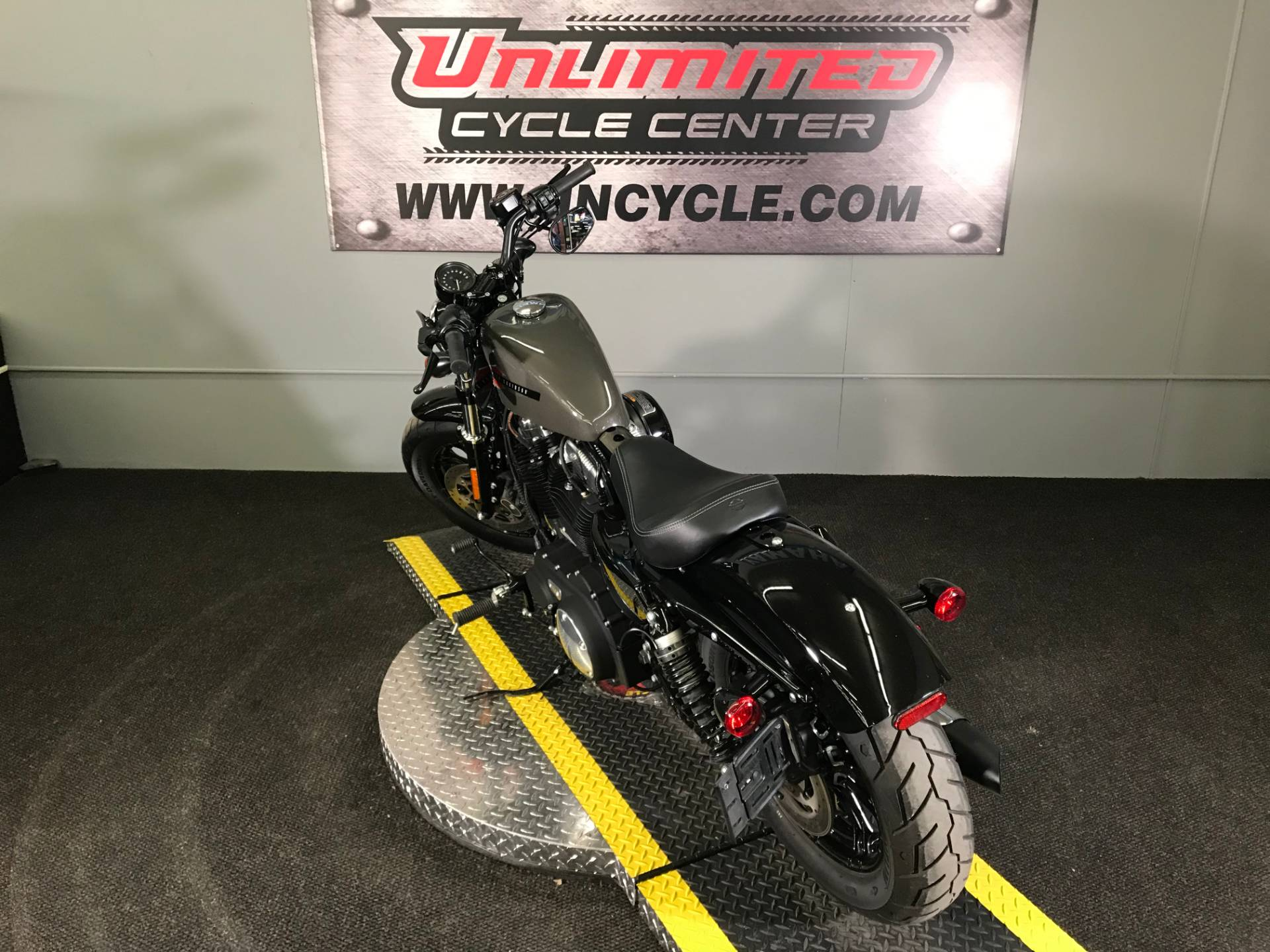 2019 Harley-Davidson Forty-Eight® in Tyrone, Pennsylvania - Photo 8