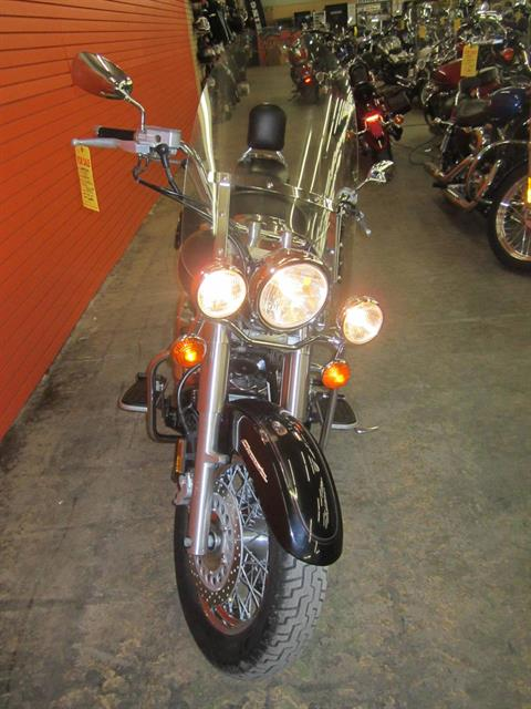 2001 Yamaha V Star 1100 Classic in Tyrone, Pennsylvania