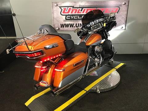 2014 Harley-Davidson Ultra Limited in Tyrone, Pennsylvania - Photo 16