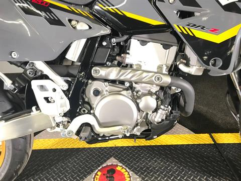 2016 Suzuki DR-Z400SM in Tyrone, Pennsylvania - Photo 3