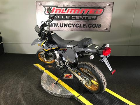 2016 Suzuki DR-Z400SM in Tyrone, Pennsylvania - Photo 8