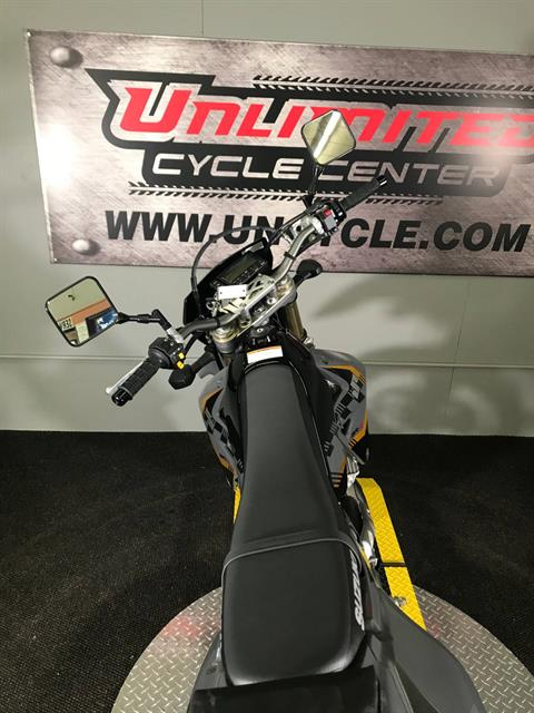 2016 Suzuki DR-Z400SM in Tyrone, Pennsylvania - Photo 10