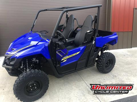 2020 Yamaha Wolverine X2 in Tyrone, Pennsylvania - Photo 1