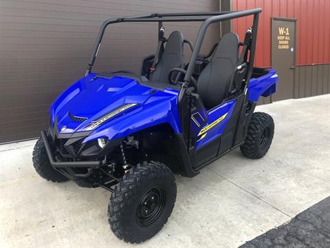 2020 Yamaha Wolverine X2 in Tyrone, Pennsylvania - Photo 2