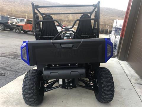 2020 Yamaha Wolverine X2 in Tyrone, Pennsylvania - Photo 10
