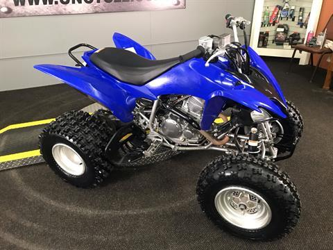 2011 Yamaha Raptor 250R in Tyrone, Pennsylvania - Photo 2