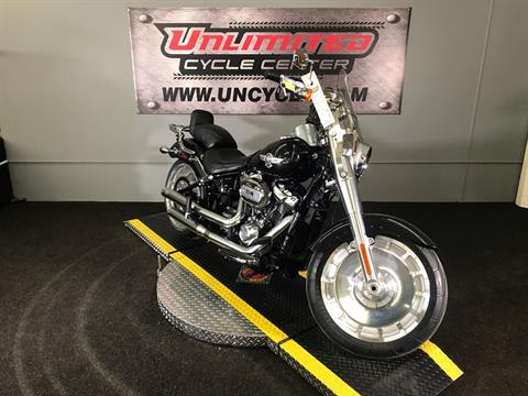 2018 Harley-Davidson Fat Boy® 114 in Tyrone, Pennsylvania - Photo 1