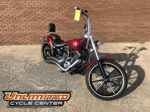 2013 Harley-Davidson Softail® Breakout® in Tyrone, Pennsylvania - Photo 1