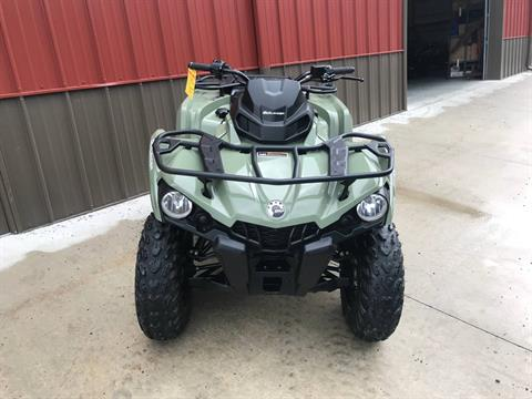 2018 Can-Am Outlander 570 in Tyrone, Pennsylvania - Photo 5