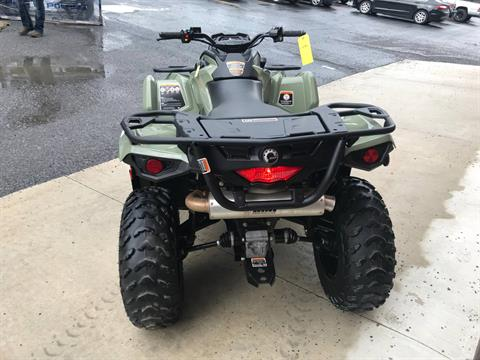 2018 Can-Am Outlander 570 in Tyrone, Pennsylvania - Photo 8