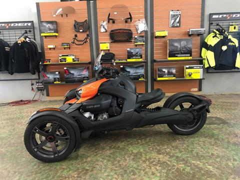 2019 Can-Am Ryker 900 ACE in Tyrone, Pennsylvania - Photo 1