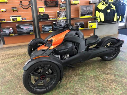 2019 Can-Am Ryker 900 ACE in Tyrone, Pennsylvania - Photo 2