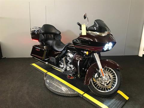 2011 Harley-Davidson Road Glide® Ultra in Tyrone, Pennsylvania