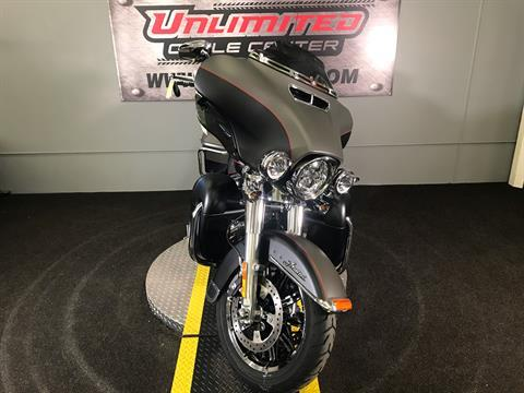 2019 Harley-Davidson Ultra Limited in Tyrone, Pennsylvania - Photo 4
