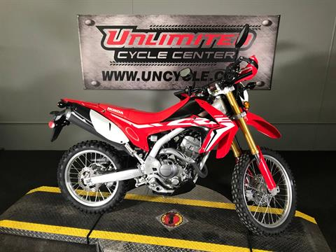 2017 Honda CRF250L in Tyrone, Pennsylvania - Photo 2