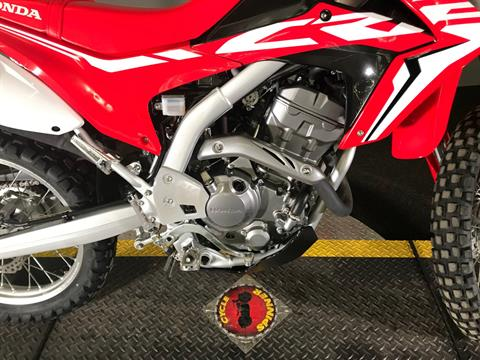 2017 Honda CRF250L in Tyrone, Pennsylvania - Photo 3