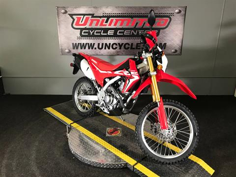 2017 Honda CRF250L in Tyrone, Pennsylvania - Photo 1
