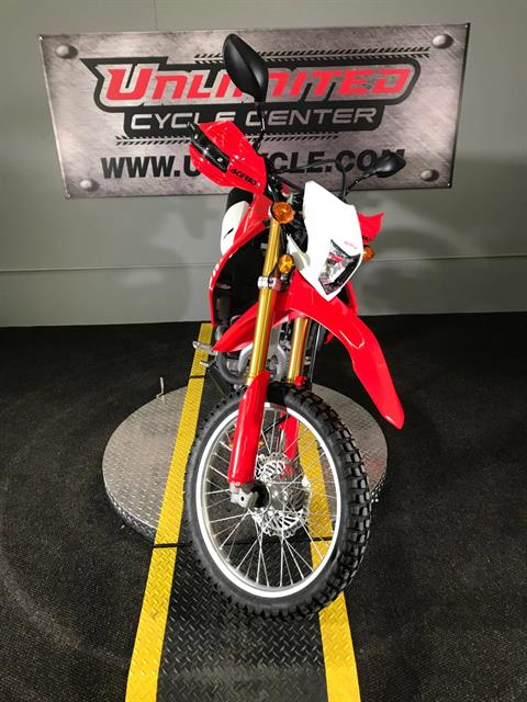 2017 Honda CRF250L in Tyrone, Pennsylvania - Photo 4