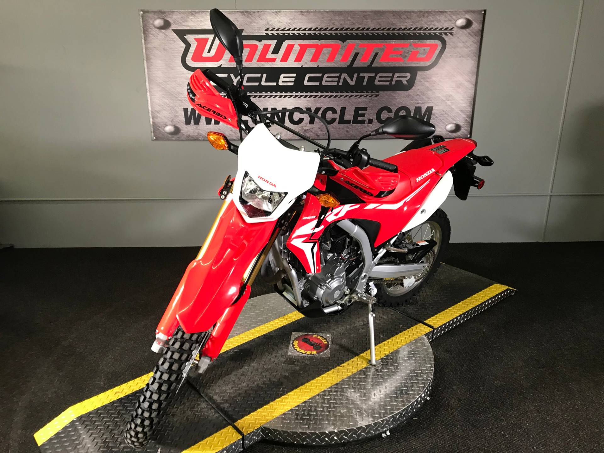 2017 Honda CRF250L in Tyrone, Pennsylvania - Photo 5