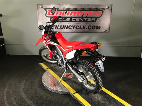 2017 Honda CRF250L in Tyrone, Pennsylvania - Photo 8