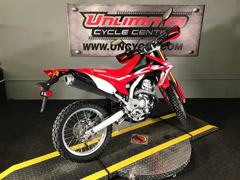 2017 Honda CRF250L in Tyrone, Pennsylvania - Photo 10