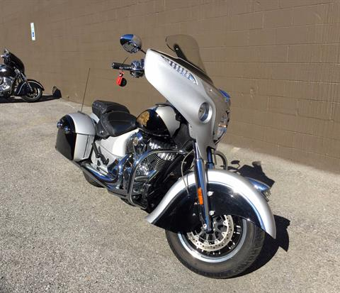 2016 Indian Chieftain® in Tyrone, Pennsylvania