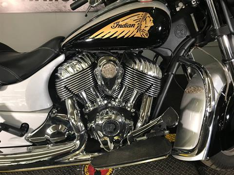 2016 Indian Chieftain® in Tyrone, Pennsylvania - Photo 3