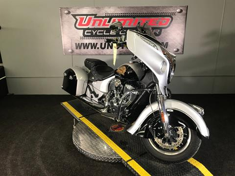 2016 Indian Chieftain® in Tyrone, Pennsylvania - Photo 1