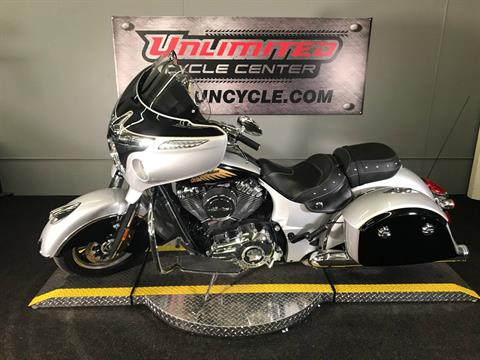 2016 Indian Chieftain® in Tyrone, Pennsylvania - Photo 7