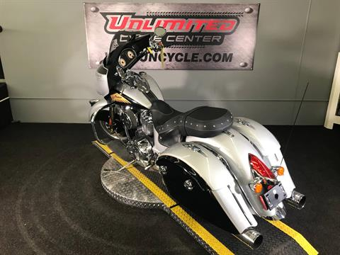 2016 Indian Chieftain® in Tyrone, Pennsylvania - Photo 9