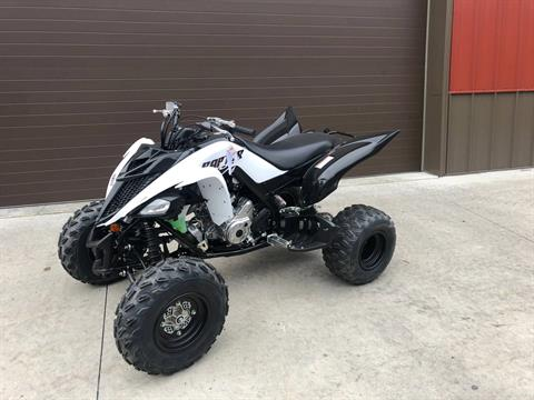 2020 Yamaha Raptor 700 in Tyrone, Pennsylvania - Photo 1