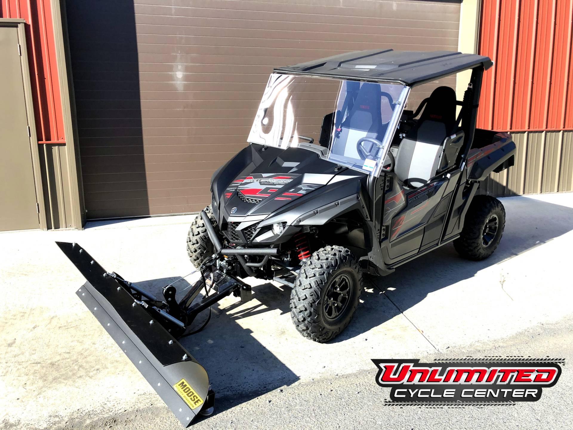 2019 Yamaha Wolverine X2 R Spec Se In Tyrone Pennsylvania