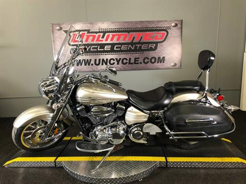 2008 Yamaha Stratoliner S in Tyrone, Pennsylvania - Photo 5