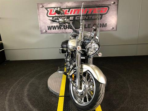 2008 Yamaha Stratoliner S in Tyrone, Pennsylvania - Photo 9
