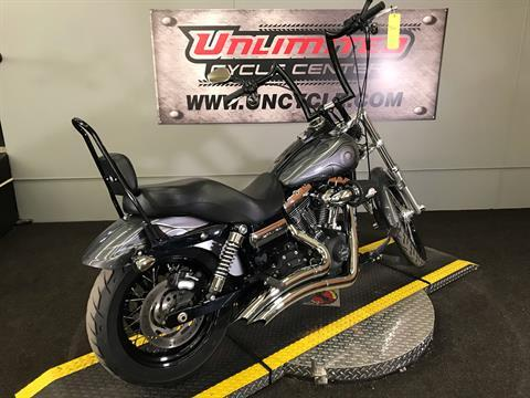 2012 Harley-Davidson Dyna® Wide Glide® in Tyrone, Pennsylvania - Photo 13
