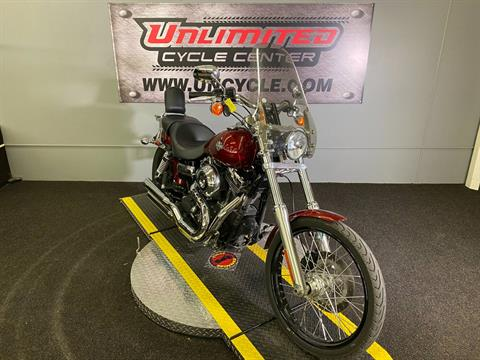 2010 Harley-Davidson Dyna® Wide Glide® in Tyrone, Pennsylvania - Photo 2