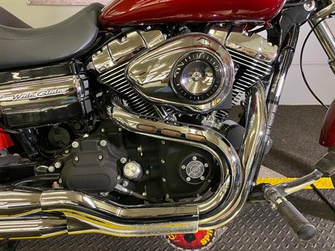 2010 Harley-Davidson Dyna® Wide Glide® in Tyrone, Pennsylvania - Photo 3