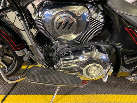 2018 Indian Chieftain® Limited ABS in Tyrone, Pennsylvania - Photo 6