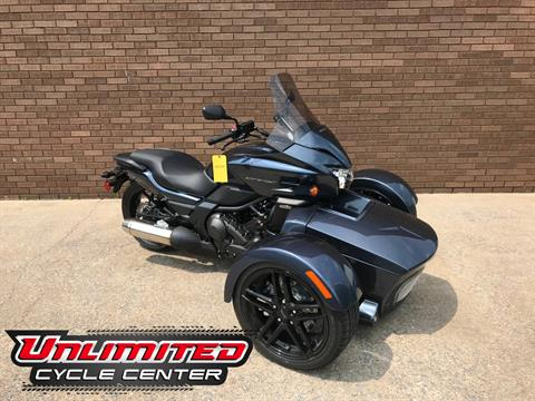 2015 Honda CTX®700 DCT ABS in Tyrone, Pennsylvania - Photo 1