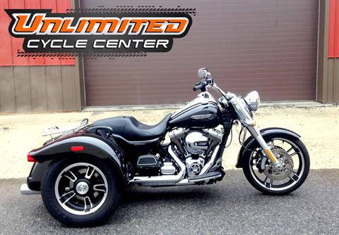 2016 Harley-Davidson Freewheeler™ in Tyrone, Pennsylvania