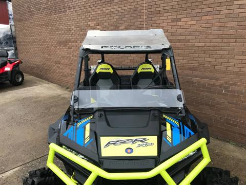 2017 Polaris RZR XP 1000 EPS LE in Tyrone, Pennsylvania