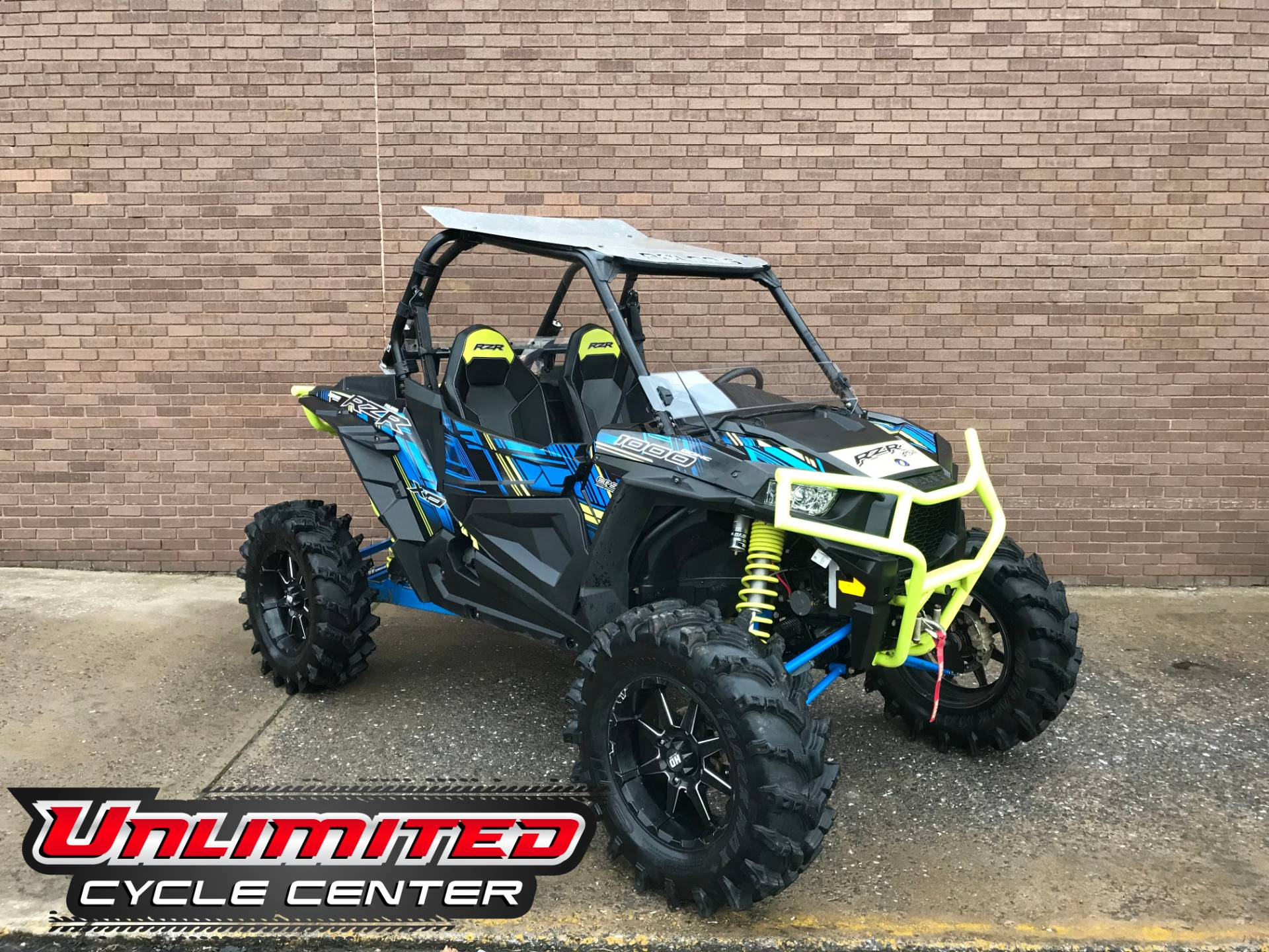 2017 Polaris Rzr Xp 1000 Eps Le In Tyrone Pennsylvania