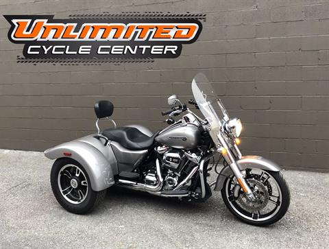 2017 Harley-Davidson Freewheeler in Tyrone, Pennsylvania