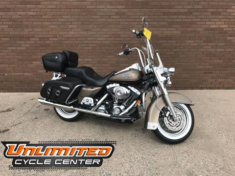 2004 Harley-Davidson FLHRCI Road King® Classic in Tyrone, Pennsylvania