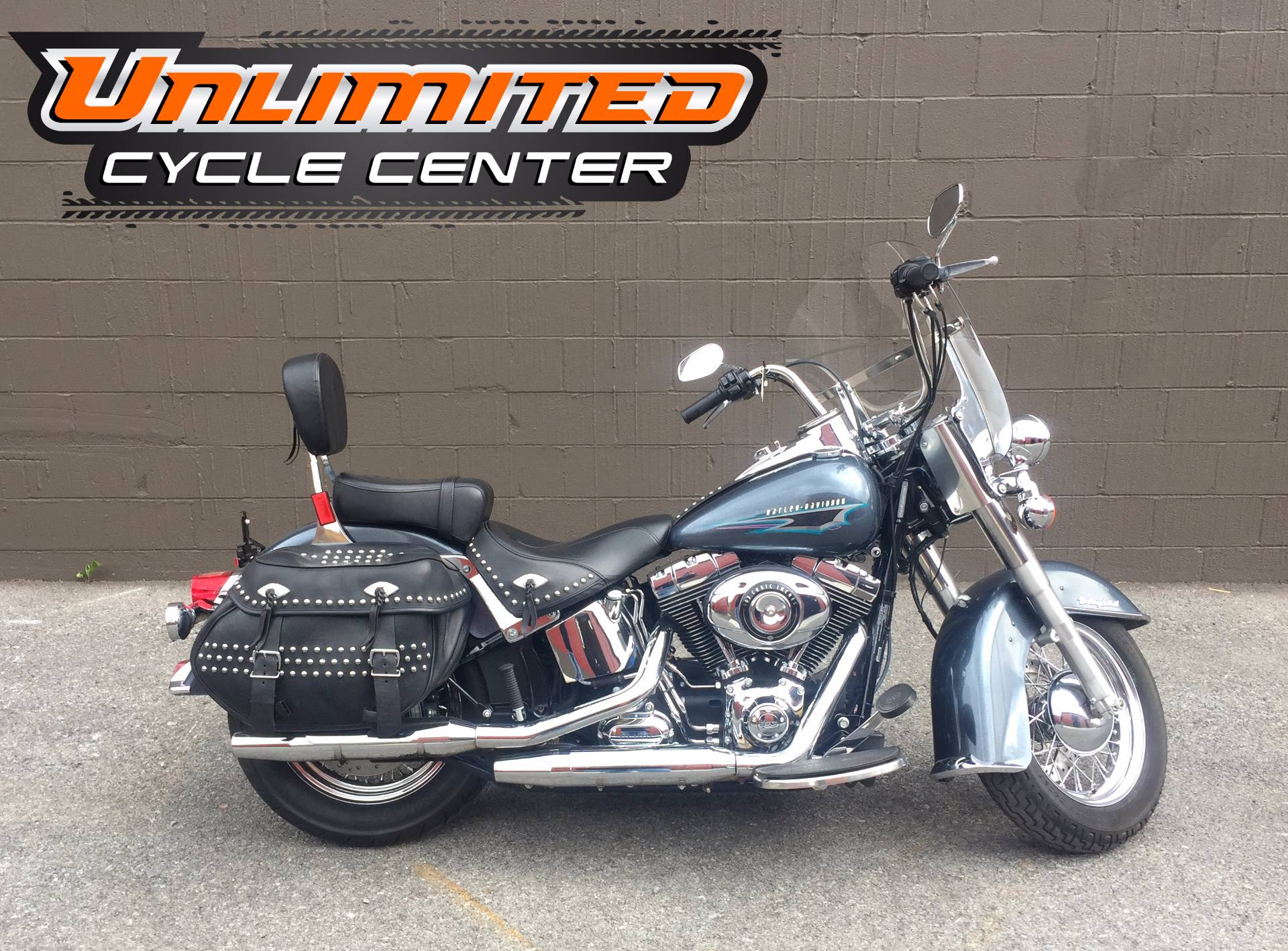 Classic Harley Davidson >> 2015 Harley Davidson Heritage Softail Classic In Tyrone Pennsylvania