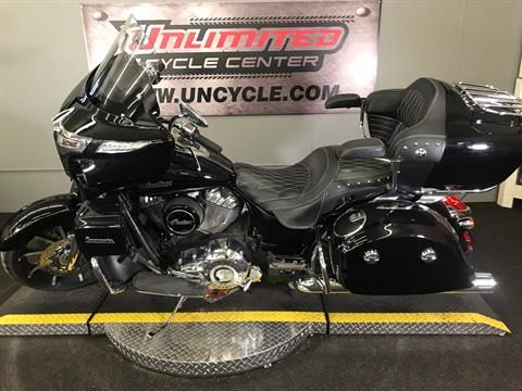 2018 Indian Roadmaster® ABS in Tyrone, Pennsylvania - Photo 8