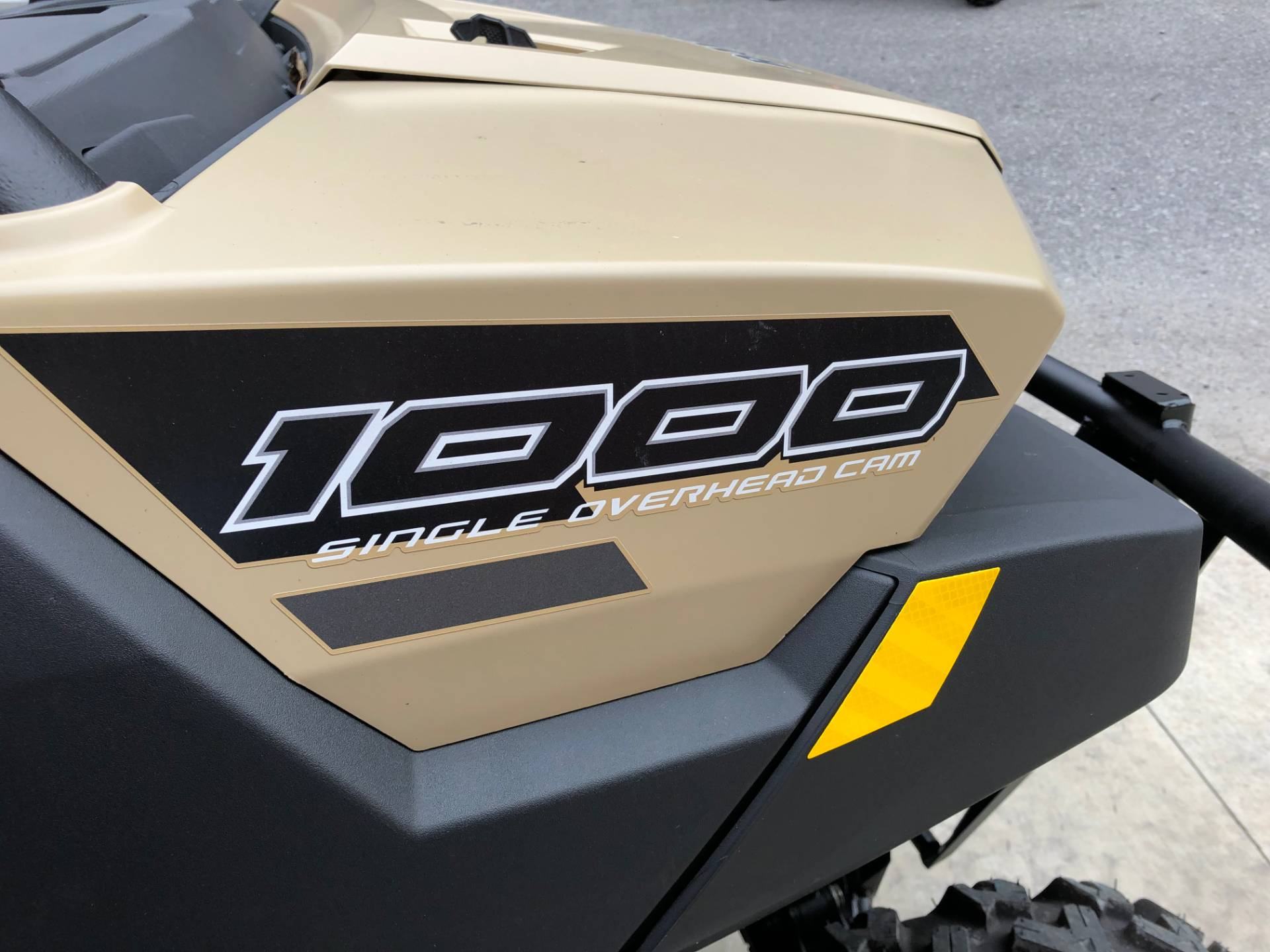 2020 Polaris Ranger 1000 Premium in Tyrone, Pennsylvania - Photo 4