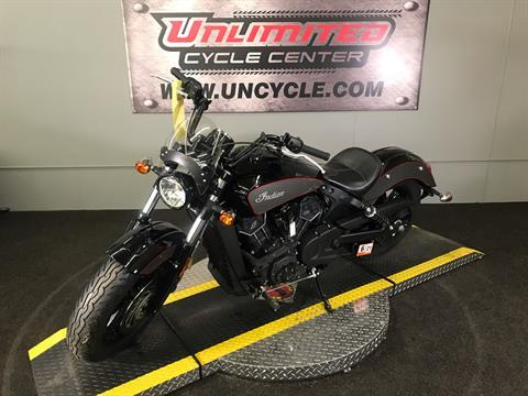 2018 Indian Scout® Sixty ABS in Tyrone, Pennsylvania - Photo 5