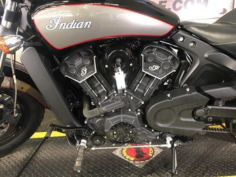 2018 Indian Scout® Sixty ABS in Tyrone, Pennsylvania - Photo 7